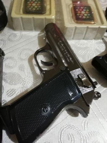 Продаются пистолет зажигалки