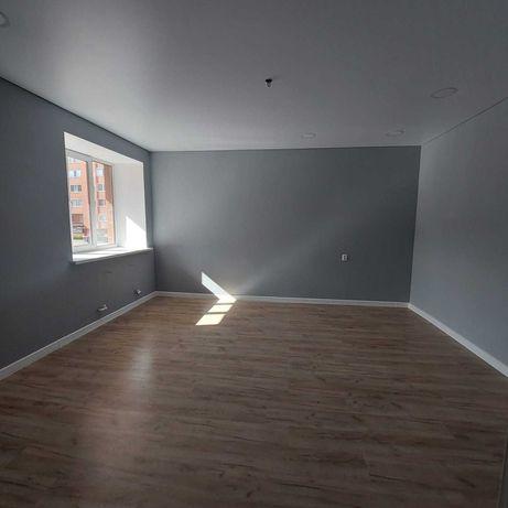 Продам 1 комнатную квартиру на Батыс-2. Евроремонт.