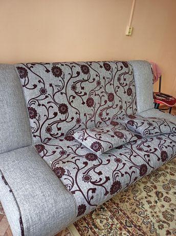 Продается два одинаковых дивана