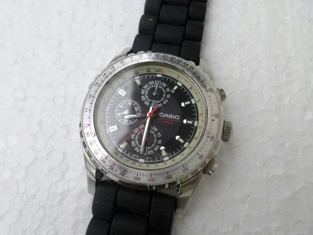 ceas Casio cronograf
