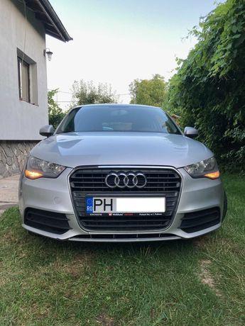 Audi A1 2011 1.6 TDI