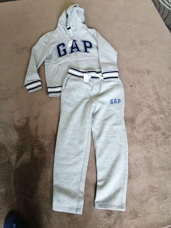 Детски спортен екип, GAP
