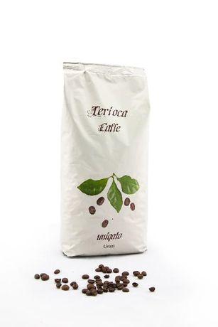 Кафе на зърна Terioca Уникато 1 кг.