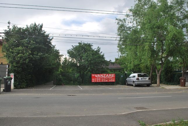 Casa Otopeni cu parcare si gradina