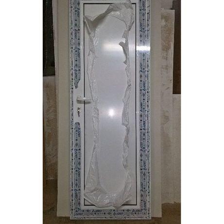 Врата за баня, врати за баня и тоалетна, алуминиева врата