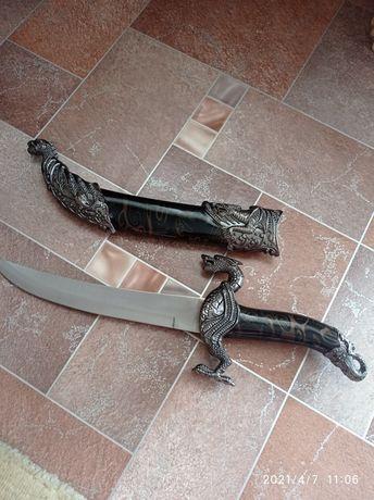 Продам сувенирный нож.10000т.