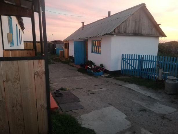 Продам дом Октябрьский