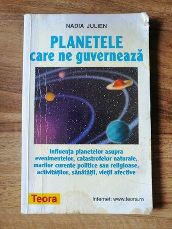 Planete care ne guvernează