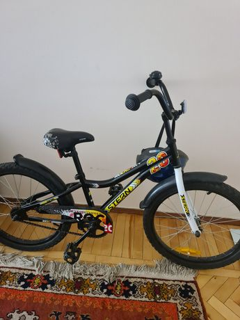 Велосипед подростковый STERN 40000 тг