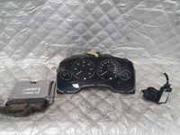 kit pornire opel astra motor 1,7