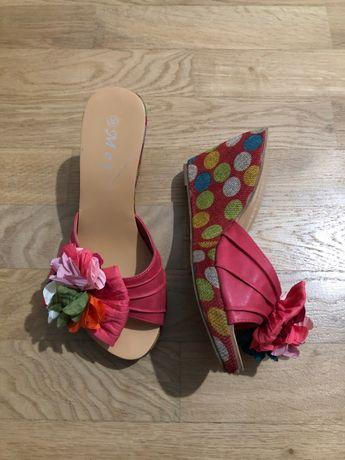 Papuci dama vara