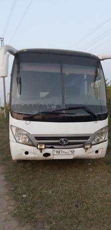 Shoylin  автобус туристический мягкий
