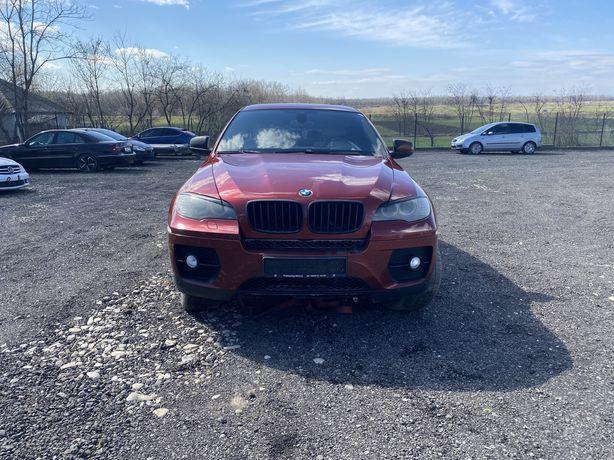 Dezmembrez BMW X6 5.0i V8 E71/E72