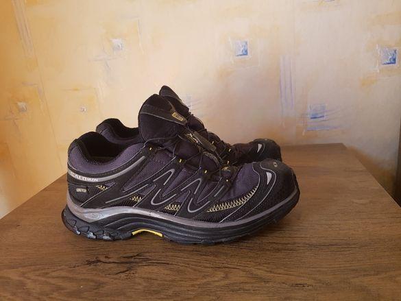 SALOMON XA COMP 5 Gore tex обувки 38 номер.