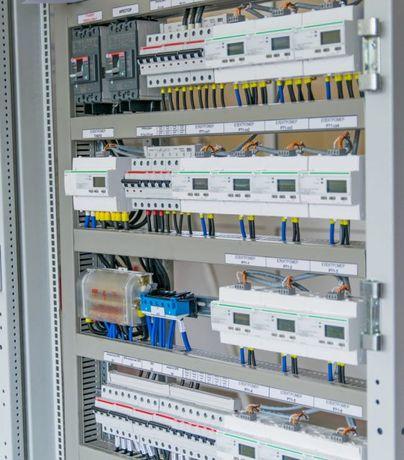 Електротехник подръжка и ремонт