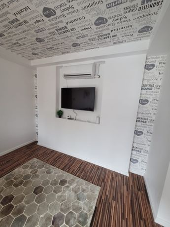 Inchiriem Apartament Ultra Modern