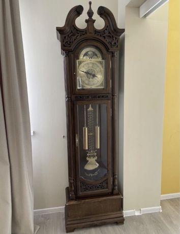 Механические часы с боем