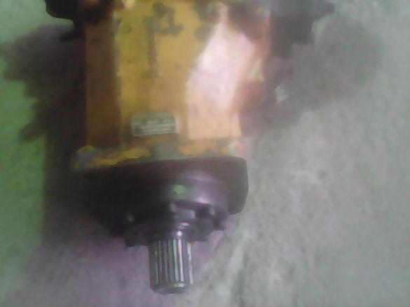 хидро мотор-Linde BMV 186