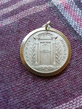 Медальон от ватикана