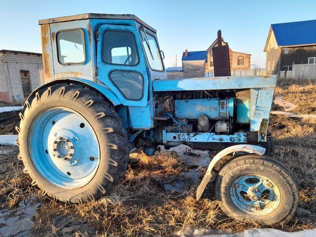 Продам трактор Т-40+СЗН-2.1