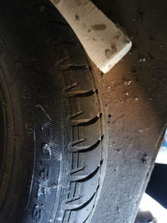 стари 6 броя гуми