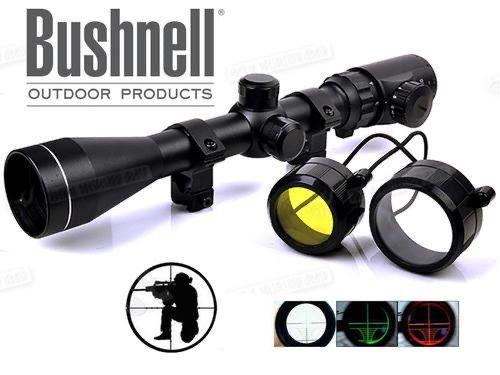 Професионална Точкова оптика прицел Bushnell мерник за пушка прицел