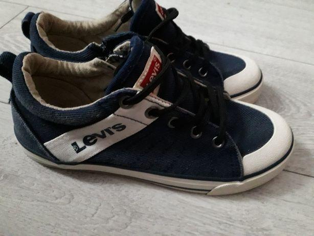 Tenesi / Adidasi Levis copii