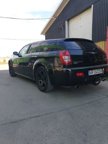 Chrysler 300C / schimb cu incarcator frontal