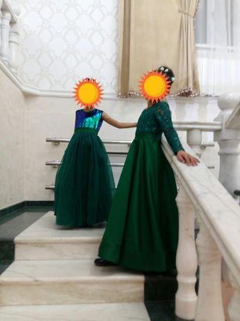 Продам бальные платья