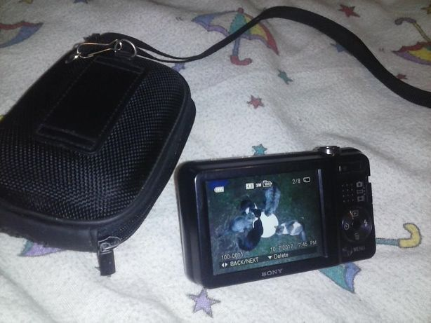 camera foto/video SONY