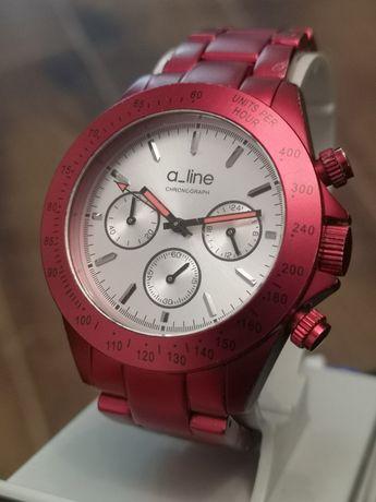 Ceas A. Line Amore - Chronograph - Din Aluminiu - 41 mm- Dama