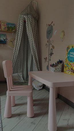 Продам стол и стул икея