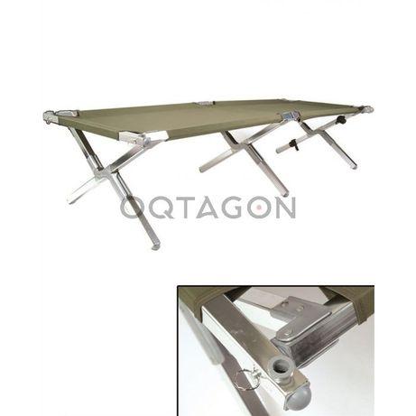Pat pliant aluminiu camping GEN II Mil-Tec