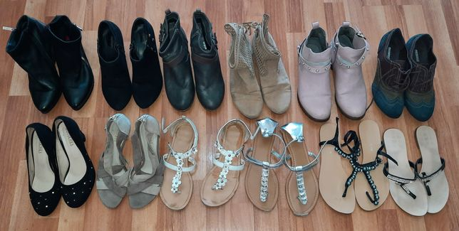 Продаю обувь женскую