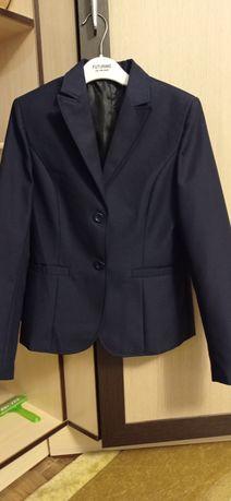 Пиджак юбка сарафан брюки блузка школьная форма.