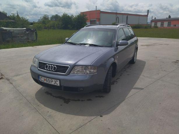 Vand Audi A6 C5 motor 1.8T benzina