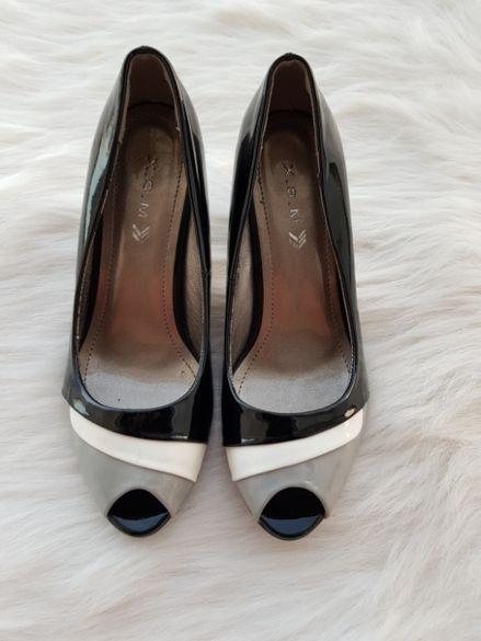 Дамски обувки №37,5