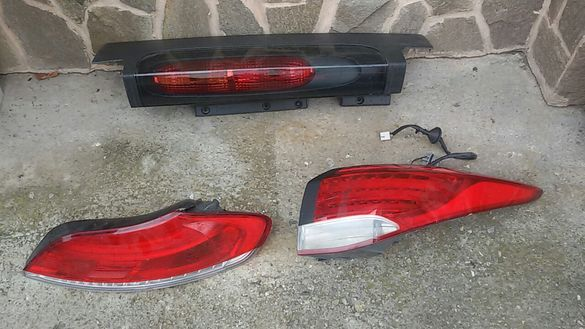стоп за Hyundai i40,BMW Z4,Renault Trafic