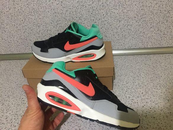 ОРИГИНАЛНИ*** Nike Womens Air Max St Running Multicolors