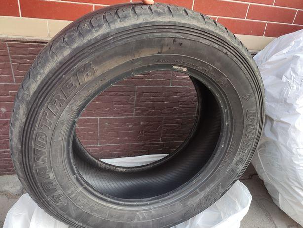 Комплект шин Dunlop 265/60/18