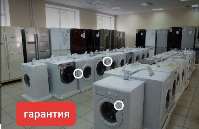 Продам стиральные машины автомат б/у