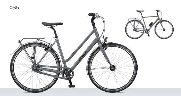 Велосипед KOGA CityLite