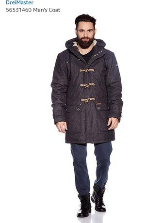 Palton barbati xl