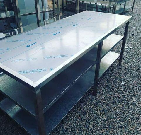Железный стол пищевая, железные мойки, железные столы