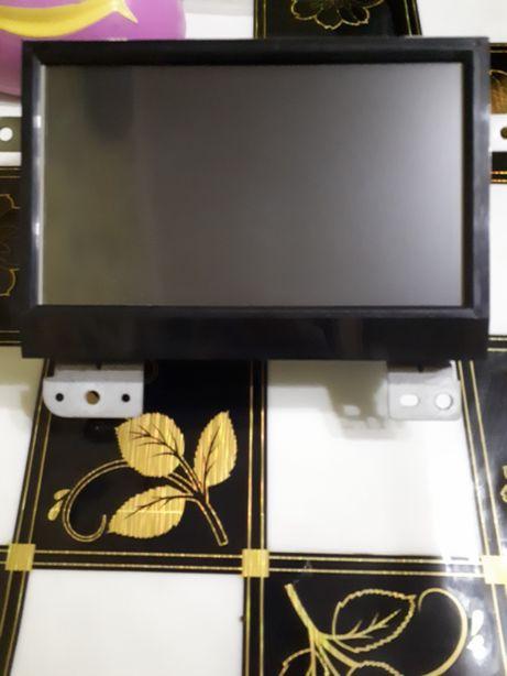 Продам штатный цветной монитор KENWOOD на Subaru Tribeca Америка