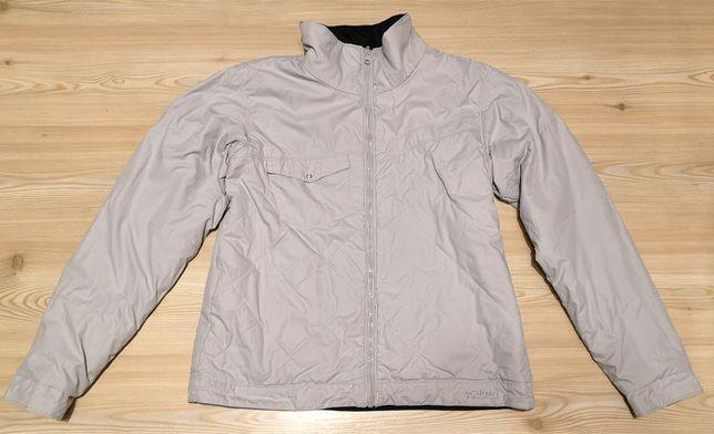 Geaca dama Columbia Lightweight Coat jacket Reversible Beige/Black L