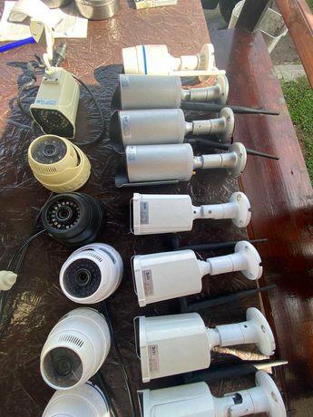 Камери за видеонаблюдение-IP