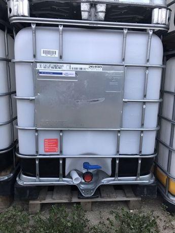 Butoaie/ Bazine/ bazin plastic 1000 Litri