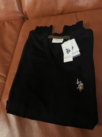 Пуловере U.S Polo Assn