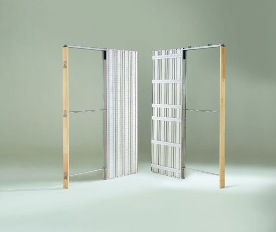 casete Zampertti Porte by Scrigno pt usi culisante -glisante in perete